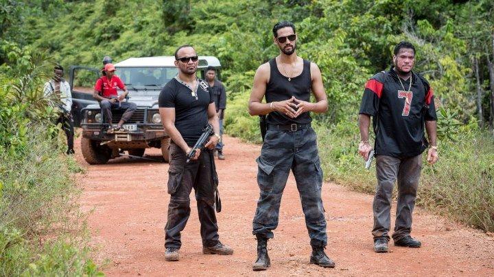 Гайана / Guyane 2 Сезон (2019) Серии:02-03 из 8 / Жанр: приключения, драма