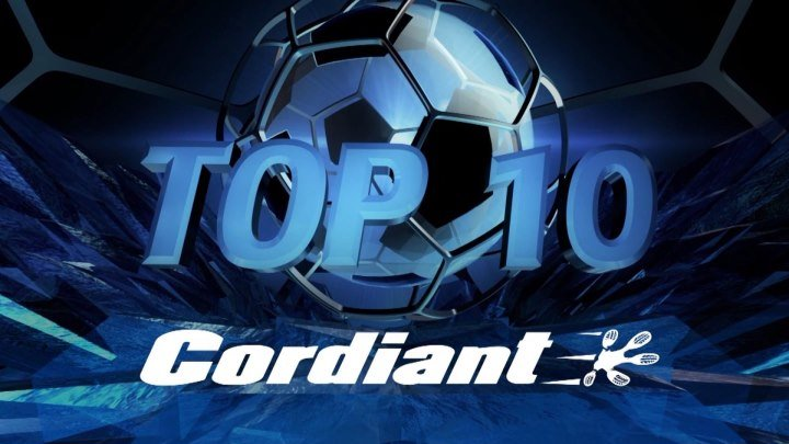Top-10 Cordiant. Лучшие сейвы Ла Лиги