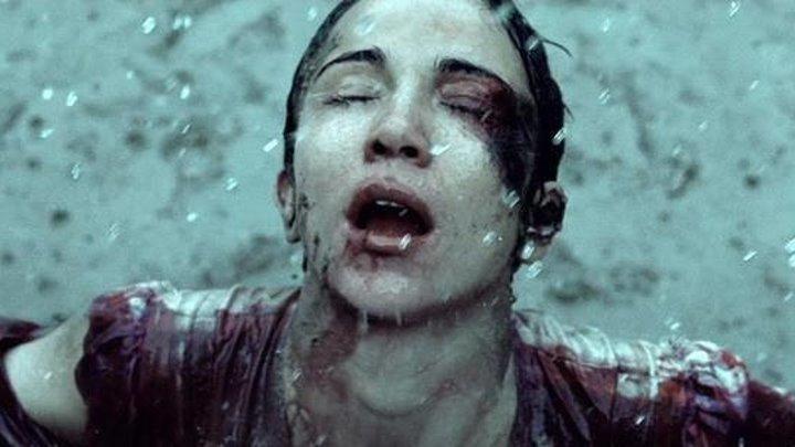 Граница(Ужасы, триллер, драма)2007