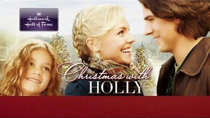 __Christmas Семейный фильм Прекрасный фильм для души!!!