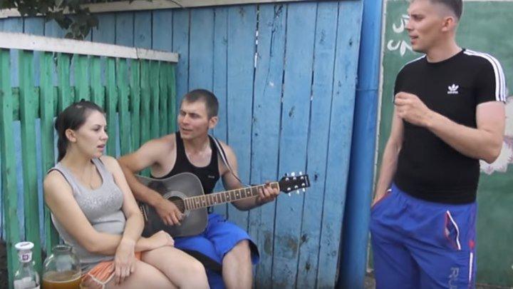 Очень здорово и душевно ребята поют! Послушайте!..