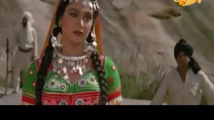 Мандакини мадхави //Амриш Пури, популярные индийские песни