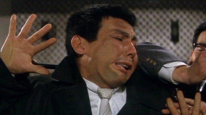 Молодость зверя - Боевик / криминал / детектив / Япония / 1963