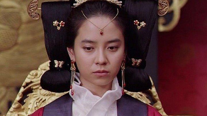 Корейский исторический фильм 2014 - Ледяной цветок
