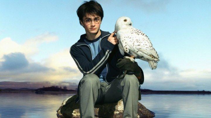 2004 Гарри Поттер и узник Азкабана русский трейлер