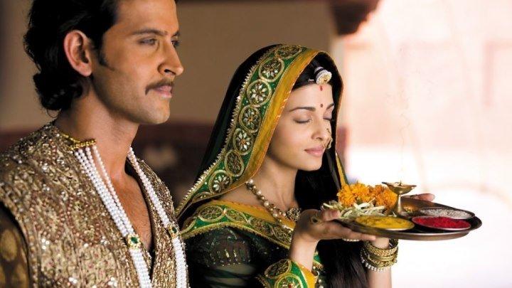 Джодха и Акбар_ История великой любви (2008)