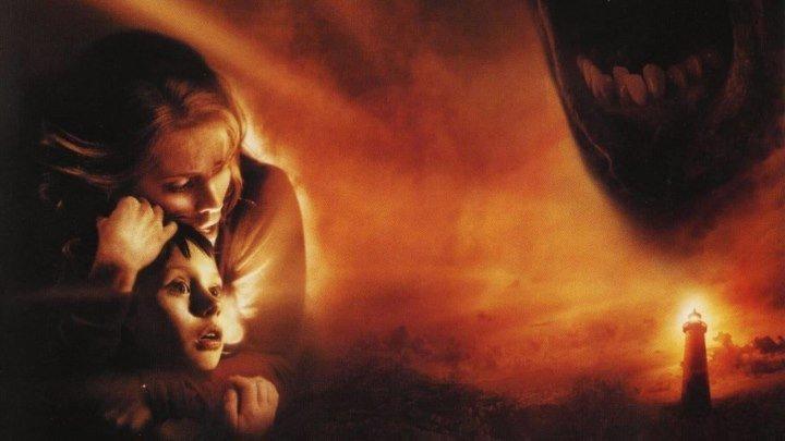 Темнота наступает (Фильм Ужасов 2003)