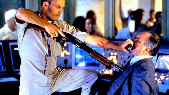 Отчаянные меры(боевик, триллер, драма)1998