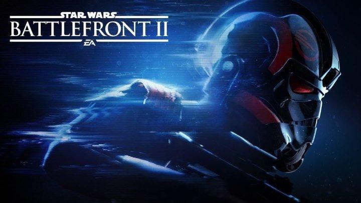 Star Wars Battlefront II (2017) | серия 2 | Битва при Эндоре