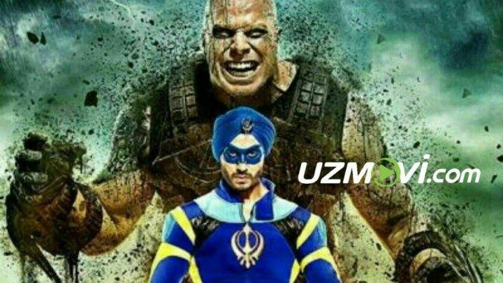 Uchar Jat (Premyera Hind kino Uzbek O'zek tilida HD) 2019