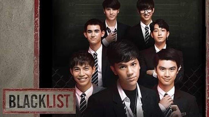 Kết quả hình ảnh cho blacklist 2019 thai drama