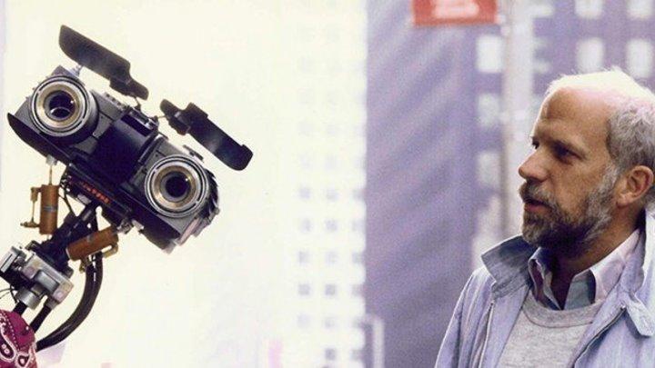 Короткое замыкание 2 (1988) фантастика, драма, комедия,