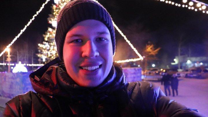Новогоднее путешествие 3 сезон 5 выпуск путешествие в новогоднюю сказку