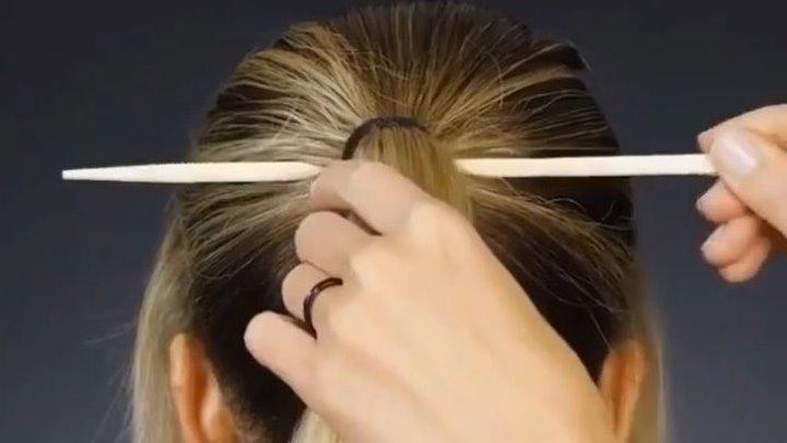 Интересные Идеи с Причёсками
