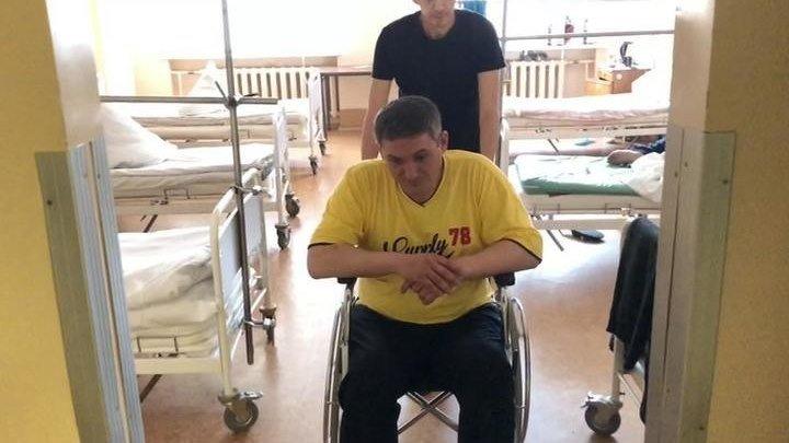 В Нижегородской области мужчина едва не умер в лесу, пока ждал помощи