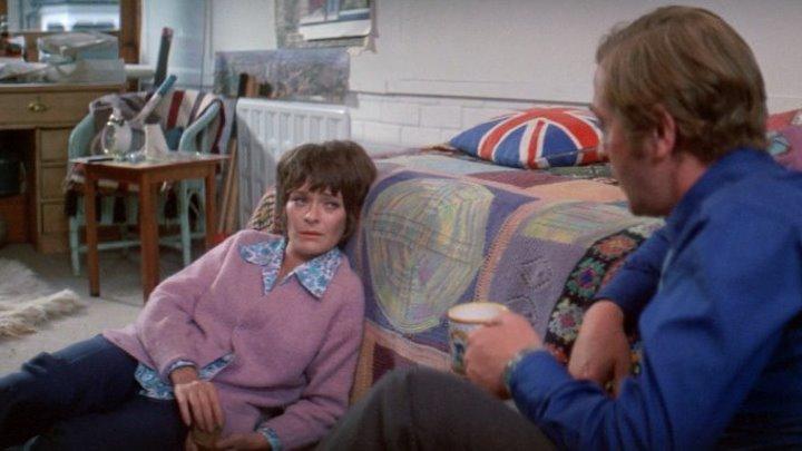 Черная мельница / The Black Windmill (1974) боевик, триллер, криминал