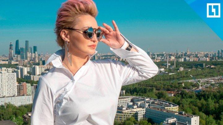 Катя Лель и ее контакт с НЛО