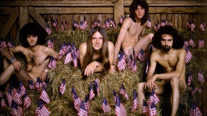 Grand Funk Railroad - 1974 - We're An American Band