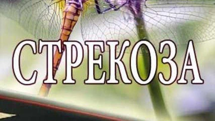Мелодрама Стрекоза (2018) 1-2-3-4 серия мелодрама
