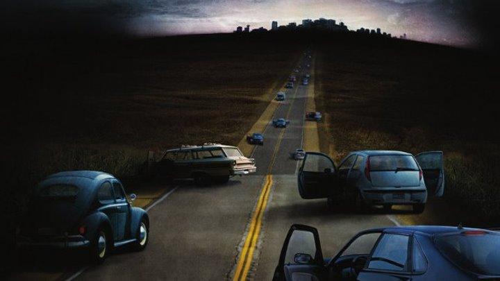 ЯBЛEHИЕ (2008) Жанр: фантастика, триллер