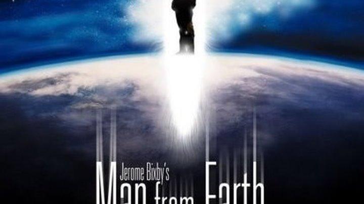 Человек с Земли (2007) фантастика, драма