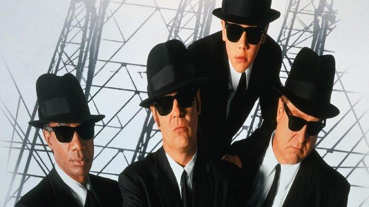 Братья Блюз 2000 (1998)