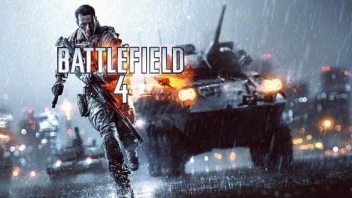 Battlefield 4 (2013) | серия 1 | Баку