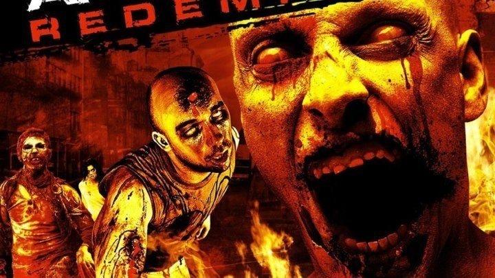 Апокалипсис зомби (2018) . фантастика, боевик, триллер