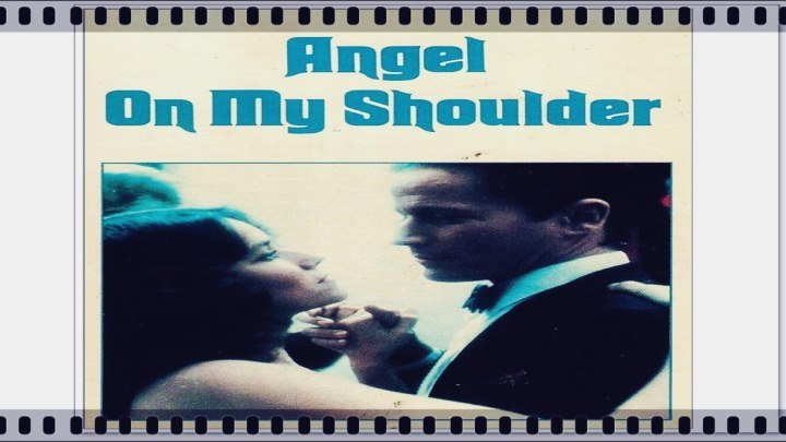 Angel on My Shoulder (1980) Peter Strauss, Richard Kiley, Barbara Hershey, Seymour Cassel
