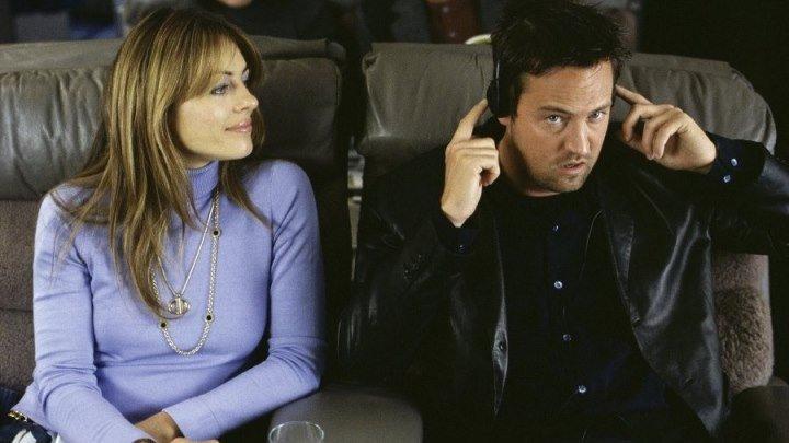Мошенники (2002) мелодрама, комедия