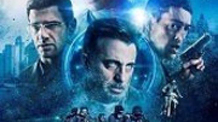 Гонка со временем Headlock . 2019. триллер