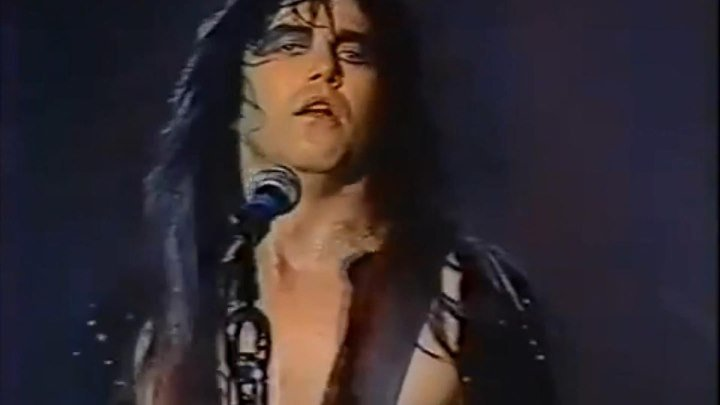 W.A.S.P. - Sleeping (In The Fire) (Live at the Irvine Meadows, USA, July 5, 1985) Full HD 1080p.