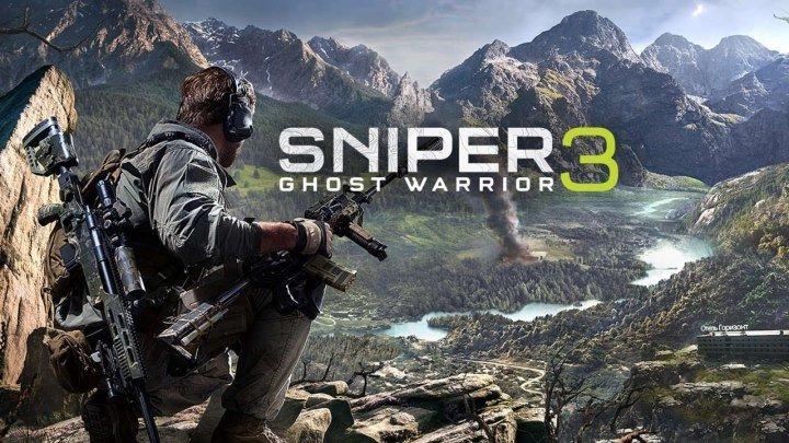 Sniper Ghost Warrior 3 | Пролог