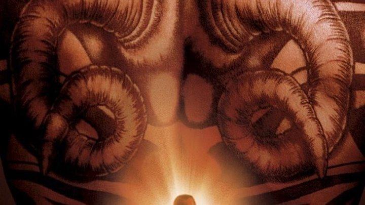 Красный Дракон (2002) триллер, драма, детектив