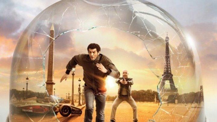 Мы - легенды (2008) комедия