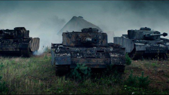 Несокрушимый HD(Военный, история, драма) 2O18
