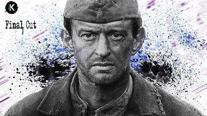 Собибор HD(Военный, драма)2018