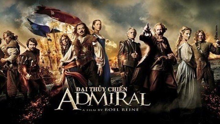 Адмирал драма, приключения, биография,