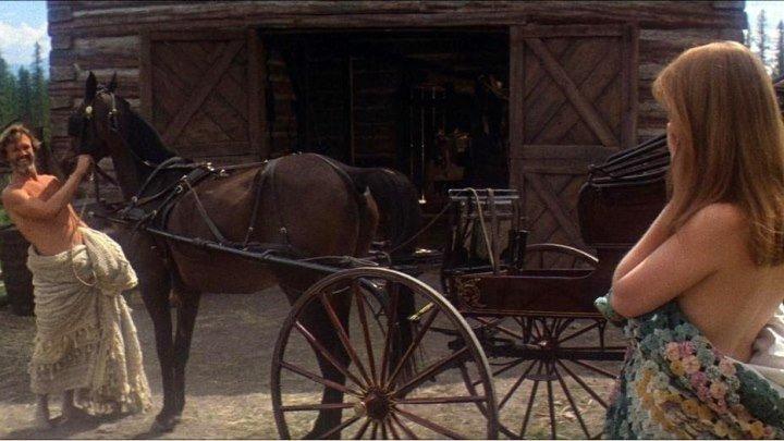 Врата рая / Небесные врата (1980 HD) 16+ Мелодрама, Вестерн, Исторический