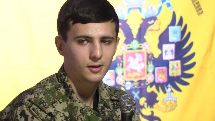 Война в 16 лет: путь ополченцев от Майдана до Донбасса глазами подростка. ФАН-ТВ