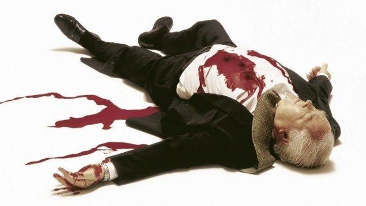 Крестный 4. Фальконе - Криминал / триллер / драма / Италия, США / 1999