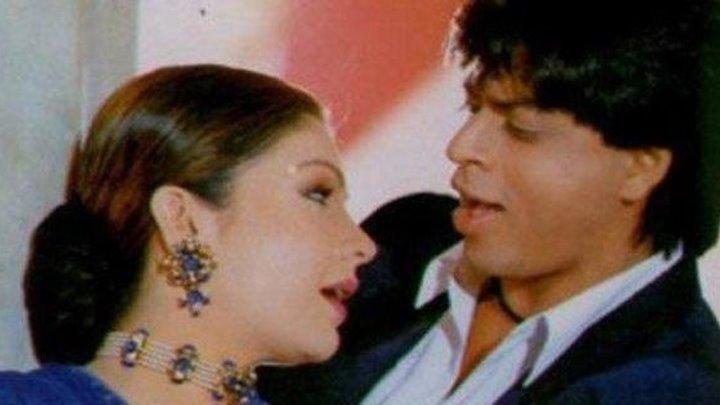 Страстная любовь _ Passionate love (1996)