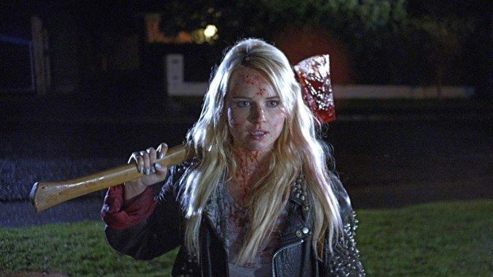 Оргазм смерти / Deathgasm (2015, ужасы, комедия, Новая Зеландия)