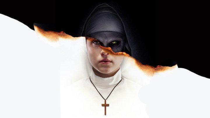 """Трейлер к фильму """"Проклятие монахини"""" (The Nun) на русском"""