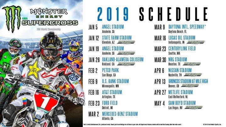 AMA.Supercross.2019.Round02.Glendale.