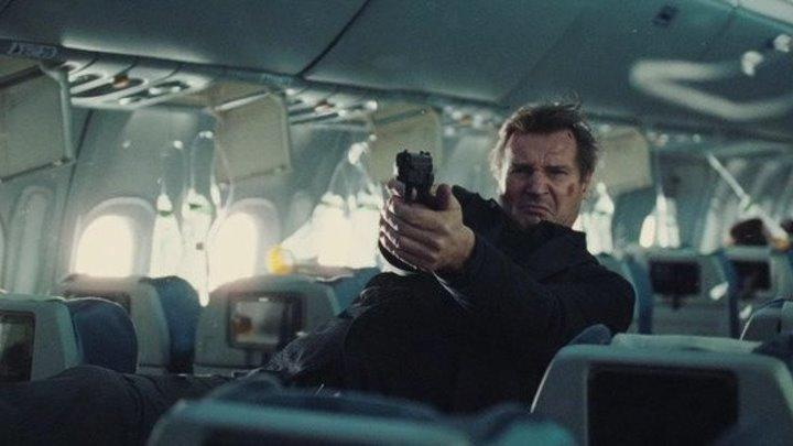 Воздушный маршал (2О14) детектив, триллер, боевик