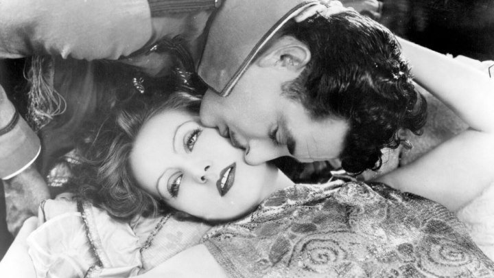 Плоть и дьявол (США 1926) 12+ Драма, Мелодрама