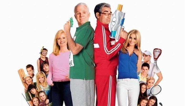 ОПТОМ ДЕШЕВЛЕ 2. 2005 комедия,приключения,семейный