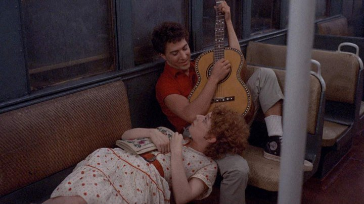 Кто такой Гарри Келлерман и почему он говорит обо мне ужасные вещи? (1971) Драма, Комедия