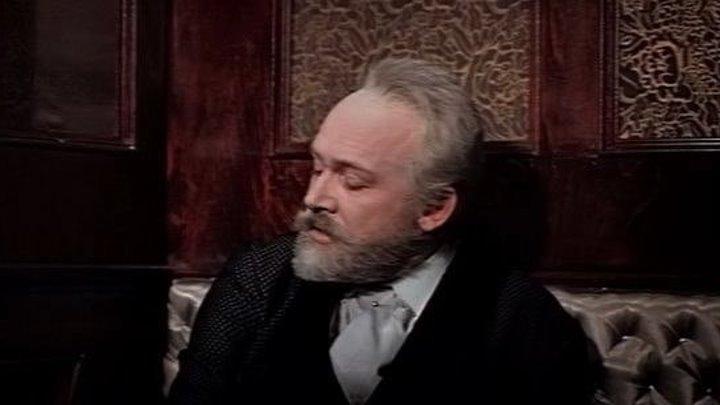 Чайковский (1970) 2 серии
